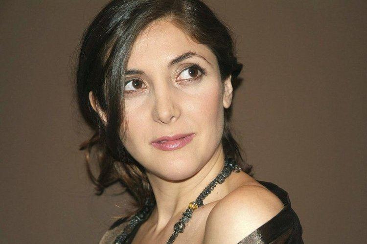Espido Freire Pilar Lpez entrevista este martes a la escritora Espido