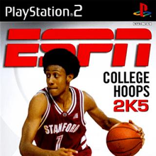 ESPN College Hoops 2K5 ESPN College Hoops 2K5 Game Giant Bomb