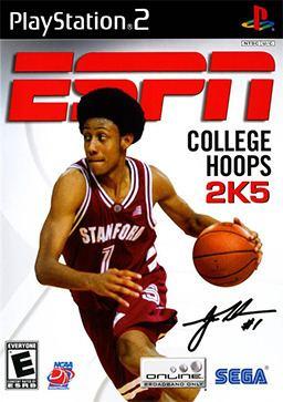 ESPN College Hoops 2K5 httpsuploadwikimediaorgwikipediaenaa1ESP