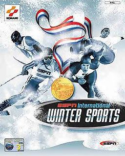 ESPN International Winter Sports 2002 ESPN International Winter Sports 2002 Wikipedia