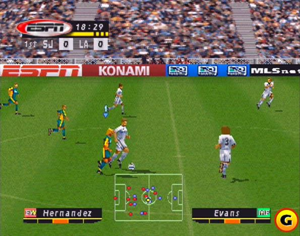 ESPN MLS GameNight Index of Imagecoversespnmlsgamenight