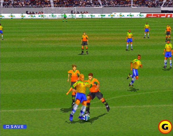 ESPN MLS GameNight ESPN MLS Gamenight Playstation PSX Isos Downloads The Iso Zone