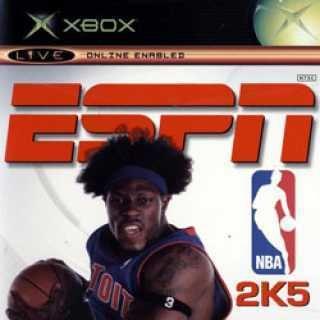 ESPN NBA 2K5 ESPN NBA 2K5 Game Giant Bomb