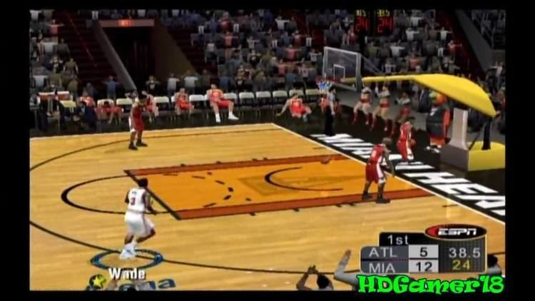 ESPN NBA 2K5 ESPN NBA 2k5 Gameplay HD YouTube