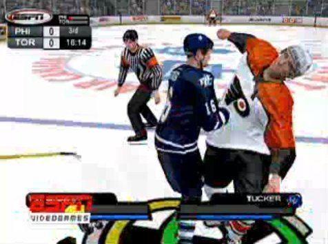 ESPN NHL 2K5 ESPN NHL 2K5 Playstation 2 Review