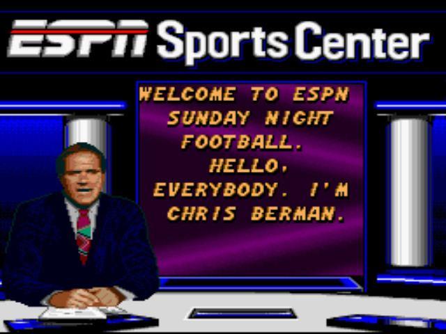 ESPN Sunday Night NFL ESPN Sunday Night NFL Game Download GameFabrique