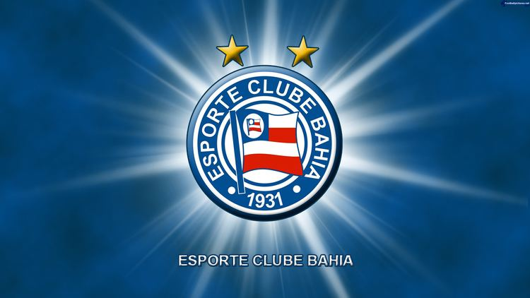 Esporte Clube Bahia Esporte Clube Bahia Histria Baianolandia
