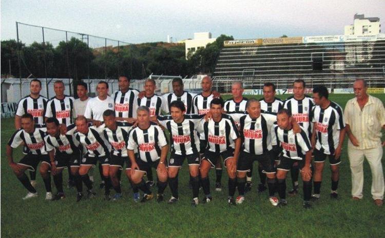 Esporte Clube Democrata Memria Alvinegra