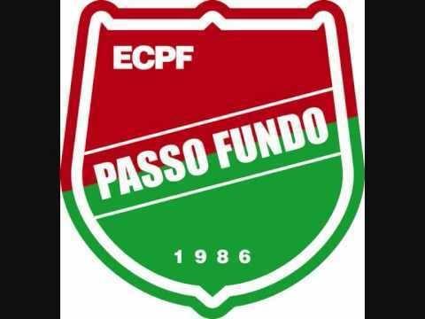 Esporte Clube Passo Fundo Hino Esporte Clube Passo Fundo YouTube