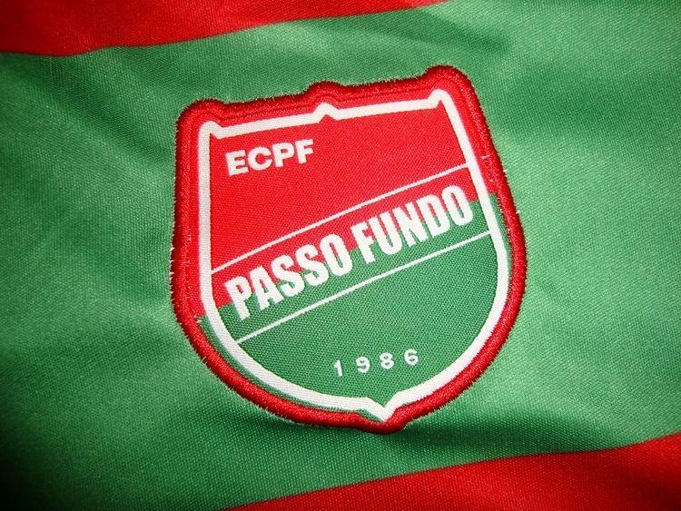 Esporte Clube Passo Fundo Esporte Clube Passo Fundo RS Show de Camisas