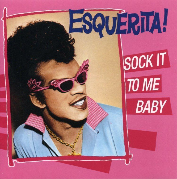 Esquerita ESQUERITA Sock It to Me Baby Amazoncom Music