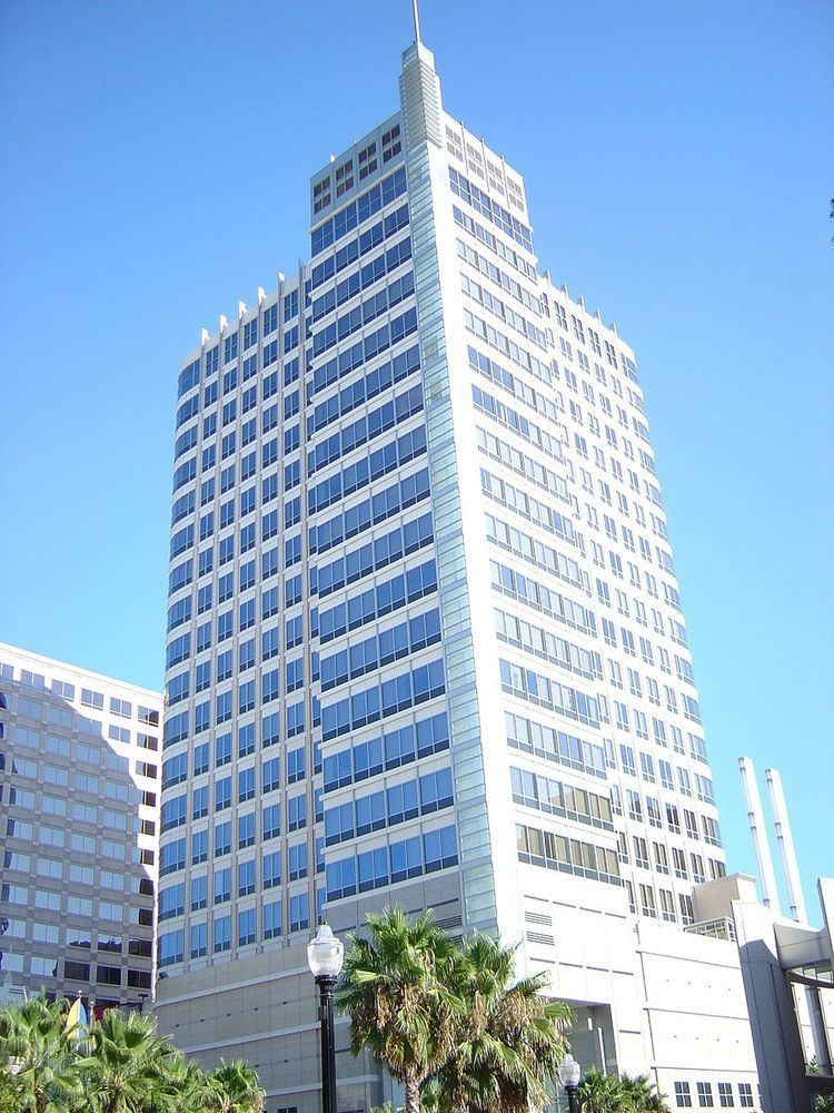 Esquire Tower