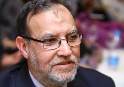 Essam el-Erian Muslim Brotherhood Leader Pens Bizarre Boston Bombing Note