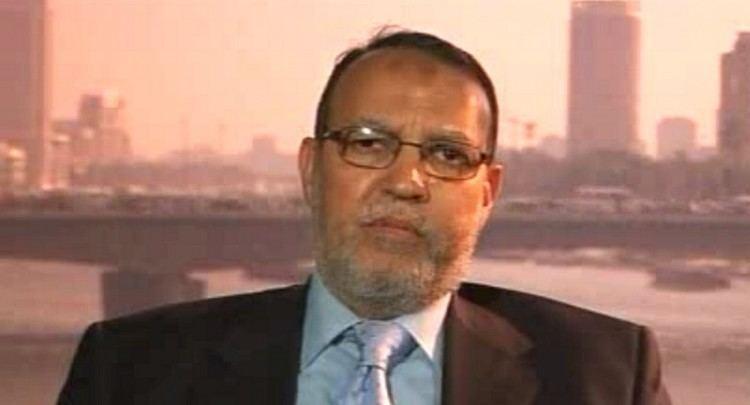 Essam el-Erian Egypt arrests senior Muslim Brotherhood figure The Times