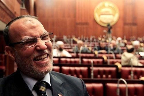 Essam el-Erian Biyokulule Online