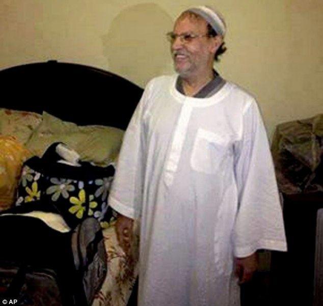 Essam el-Erian Arrest of Muslim Brotherhood leader Essam elErian cause
