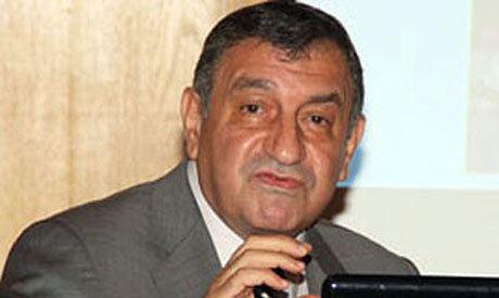 Essam Sharaf Essam Sharaf appointed Egypt39s new PM Politics Egypt