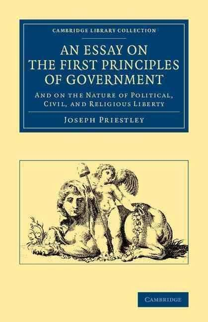 Essay on the First Principles of Government t1gstaticcomimagesqtbnANd9GcQ4A77Wkqz7MnflHf
