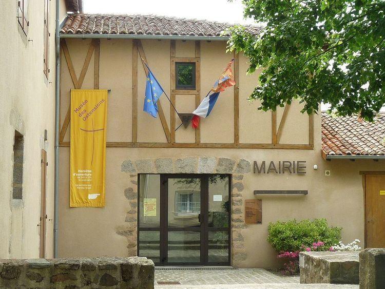 Esse, Charente