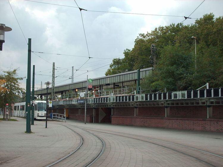 Essen-Altenessen station