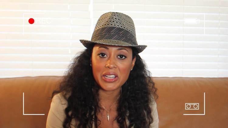 Essence Atkins Black Actress Essence Atkins Interview Full Length YouTube