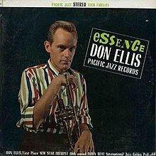 Essence (Don Ellis album) httpsuploadwikimediaorgwikipediaenthumba