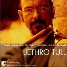 Essential (Jethro Tull album) httpsuploadwikimediaorgwikipediaenthumb4