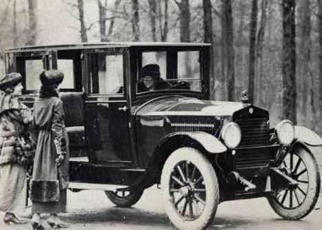 Essex (automobile)