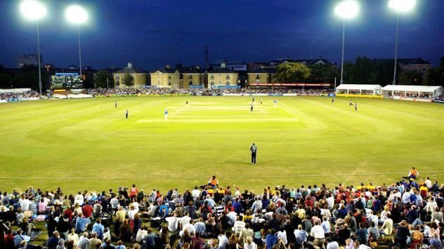 Essex County Cricket Club Essex County Cricket Club nets Advanced Ticketing to engage with a