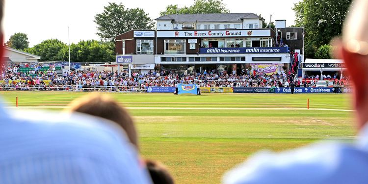 Essex County Cricket Club Essex County Cricket Club announce new Chairman