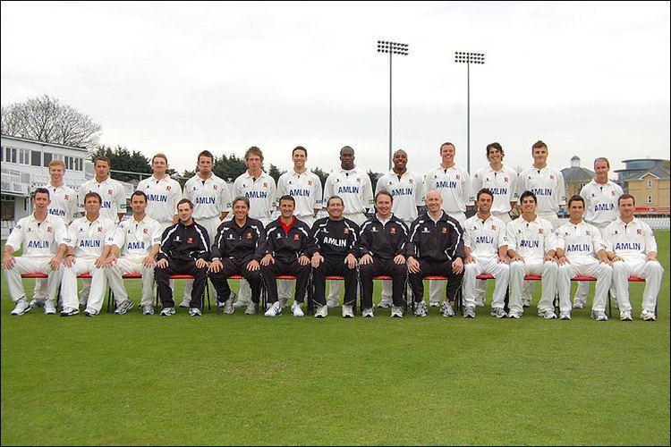 Essex County Cricket Club BBC In pictures Essex Cricket Club launch 2010 season