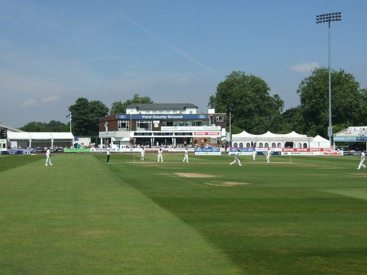 Essex County Cricket Club County Cricket Ground Chelmsford Mapionet