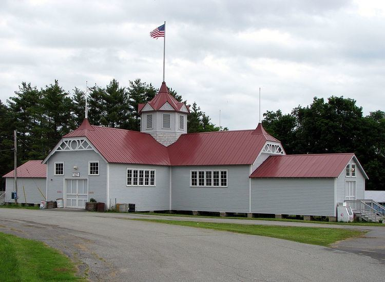 Essex County Fairgrounds