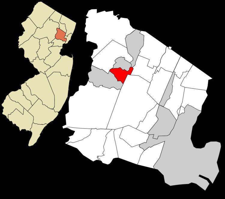 Essex Fells, New Jersey