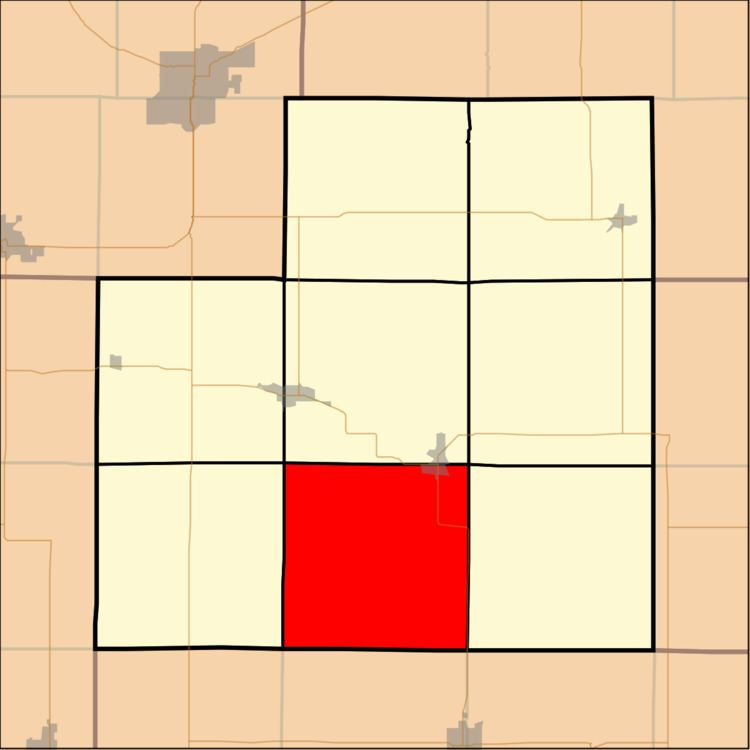 Essex Township, Stark County, Illinois
