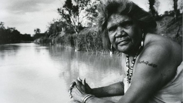 Essie Coffey My Survival as an Aboriginal QAGOMA