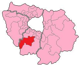 Essonne's 3rd constituency