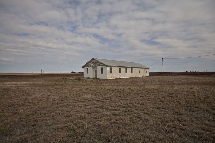 Estacado, Texas