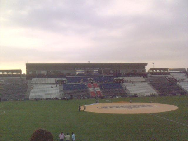 Estadio Alejandro Villanueva
