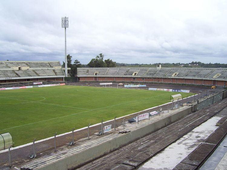 Estadio Atilio Paiva Olivera