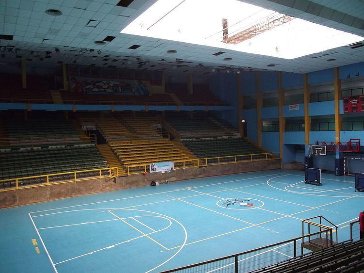 Estadio Chile (poem)
