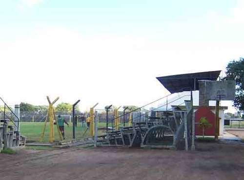 Estadio Contador Damiani