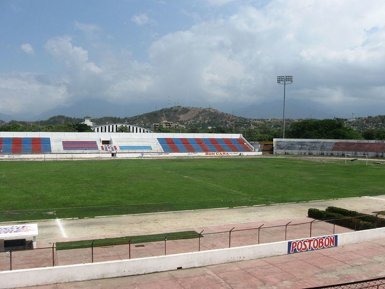 Estadio Eduardo Santos