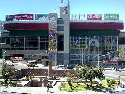 Estadio Hernando Siles Estadio Hernando Siles Wikipedia la enciclopedia libre