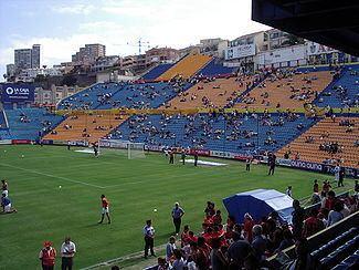 Estadio Insular Estadio Insular Wikipedia a enciclopedia libre