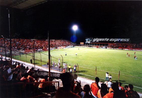 Estadio Juan Francisco Barraza