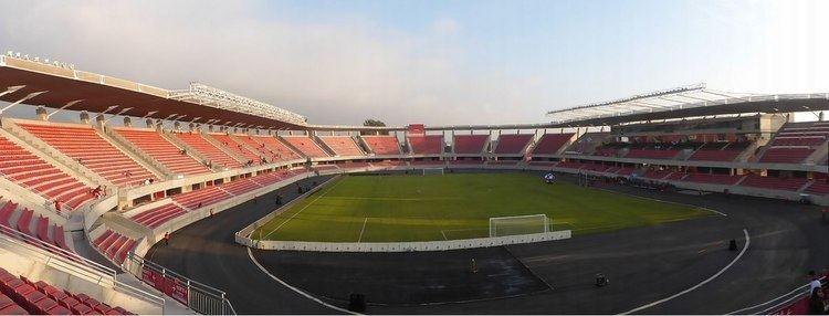 Estadio La Portada