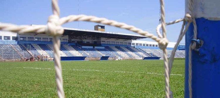 Estadio Luis Alfonso Giagni footballtrippercomwpcontentuploads201408Lui
