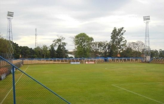 Estadio Luis Alfonso Giagni Da histrico en Sol y de clsico Para Uno Paraguaycom