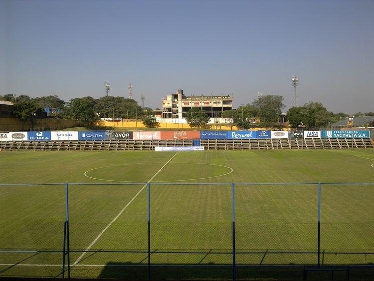 Estadio Luis Alfonso Giagni Estadio Luis Alfonso Giagni Mapionet